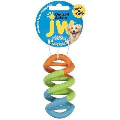 JW JW Dogs in Action Dog Toy