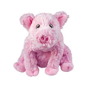 Kong Kong Comfort Kiddos Pig Dog Toy