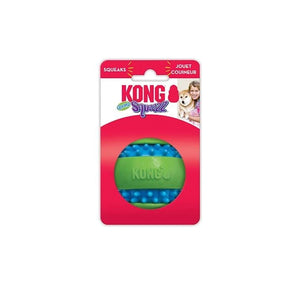 Kong Kong Goomz Squeezz Ball Dog Toy
