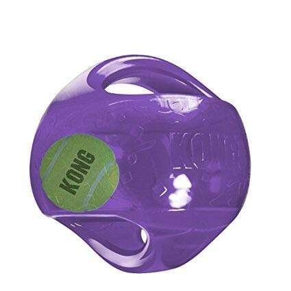 Kong Kong Jumbler Ball Dog Toy