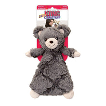Load image into Gallery viewer, Kong Kong Low Stuff Tuffluxe Bear Dog Toy