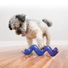 Load image into Gallery viewer, Kong Kong Treat Spiral Stick Dog Toy
