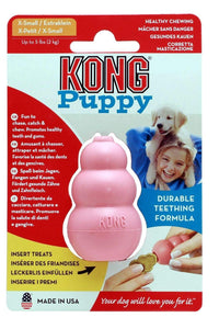 Kong Puppy Kong Dog Toy