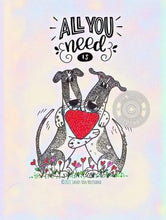 Load image into Gallery viewer, Lagoon Pet Products Digital Valentine Card Fundraiser