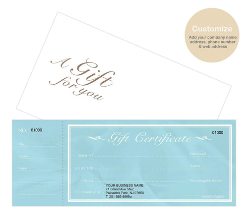 Lagoon Pet Products Gift Certificate