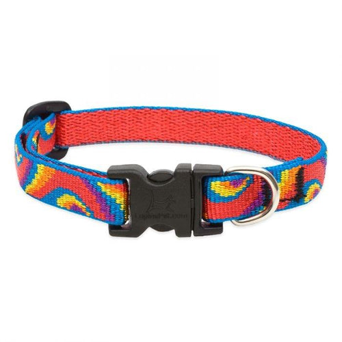 Lupine Lupine Lollipop Dog Collar