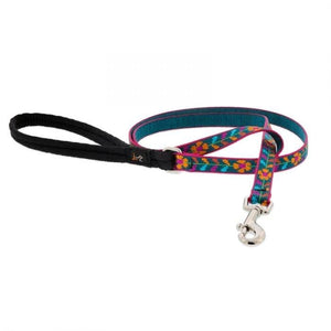 Lupine Lupine Marigold Dog Leash - 6' only