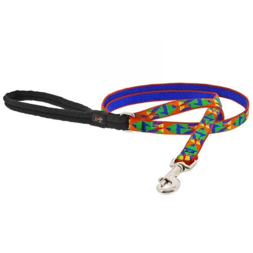 Lupine Lupine Origami Dog Leash - 6' only