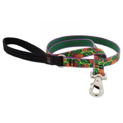 Lupine Lupine Pina Colada Dog Leash - 6' only - 3/4""