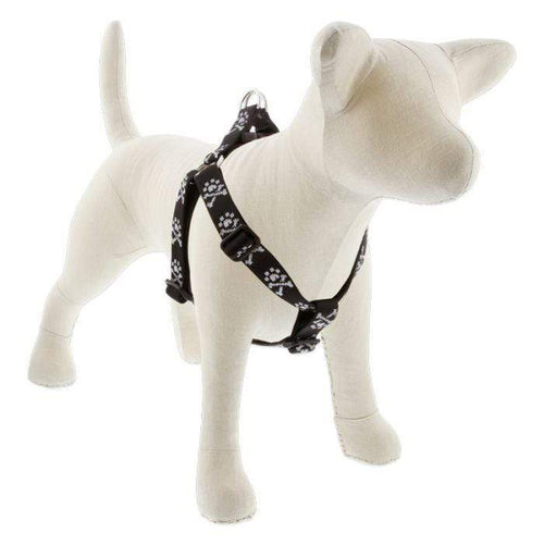 Lupine Lupine Step In Style Dog Harness - 1