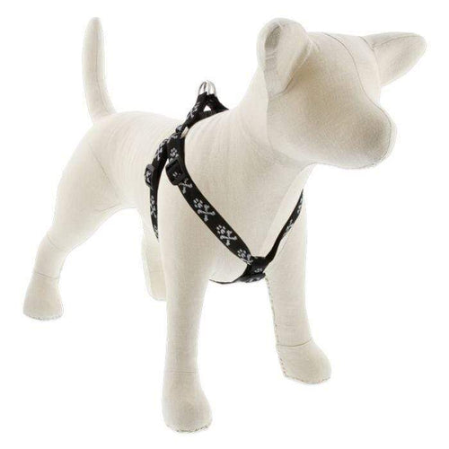 Lupine Lupine Step In Style Dog Harness - 3/4