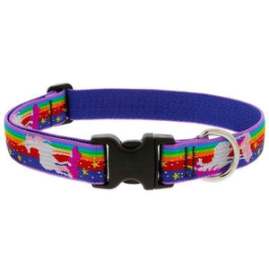 Lupine Lupine Unicorn Dog Collar
