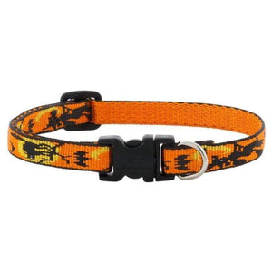 Lupine Lupine Wicked Dog Collar