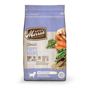 Merrick Merrick Classic Healthy Grains Dry Dog Food Puppy Recipe