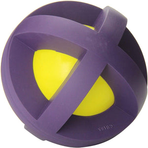 Multipet Multipet Boingo Ball Dog Toy - Large