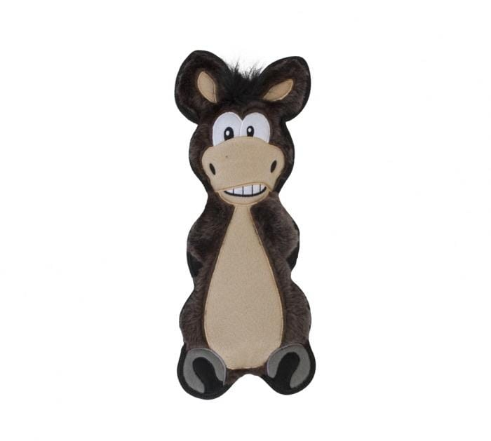 Outward Hound Outward Hound Floppyz Donkey Dog Toy
