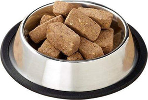 Primal Pet Foods Primal Rabbit Nuggets Grain-Free Raw Freeze-Dried Dog Food