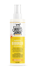 Load image into Gallery viewer, Skout's Honor Skout's Honor Deodorizer Honeysuckle - 8 oz. spray bottle