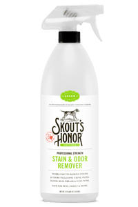 Skout's Honor Skout's Honor Stain & Odor Remover - 35 oz. trigger