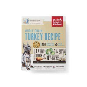 The Honest Kitchen The Honest Kitchen Whole Grain Turkey