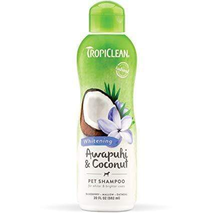 Tropiclean TropiClean Awapuhi & Coconut Pet Shampoo for Dogs