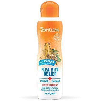 Tropiclean Tropiclean Flea Bite Relief Treatment for Dogs