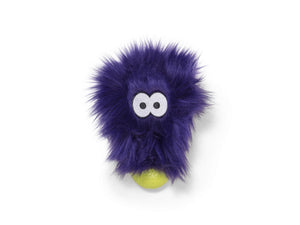 West Paw West Paw Rowdies Rosebud Dog Toy Purple