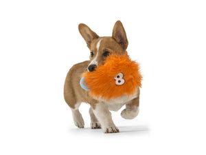 West Paw West Paw Rowdies Rosebud Dog Toy