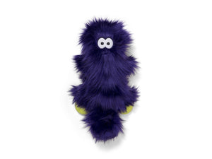 West Paw West Paw Rowdies Sanders Dog Toy Purple