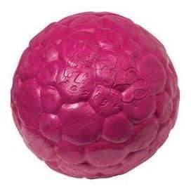 West Paw West Paw Zogoflex Boz Ball Dog Toy Currant / Small - 3""