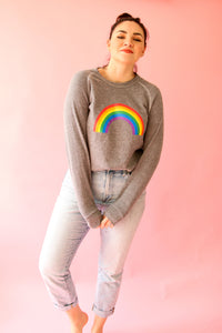 Nothing But Rainbows Sweatshirt