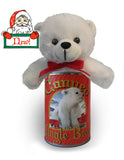 Canned Jingle Bear
