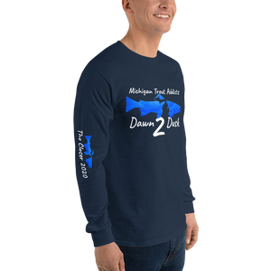 The Closer 2020 Tournament Package - Dawn To Dusk Long Sleeve Tee