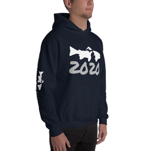 MTA 2020 - Signature Hoodie (Opener Tournament Package)