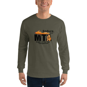 MTA Endurance Tournament 2019 (Long Sleeve) Package