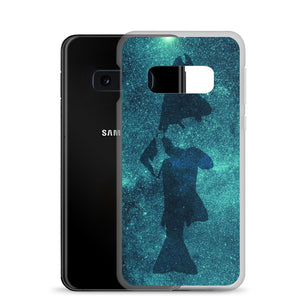 Samsung Case - The Sky is the Limit Jr. 2020