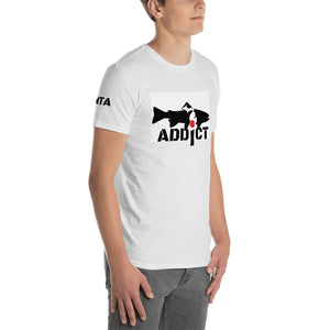 ADDICT Short-Sleeve Unisex T-Shirt