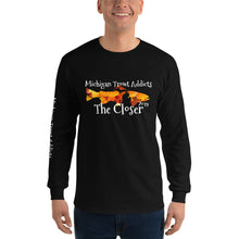 """The Closer"" 2019 Long Sleeve Package"