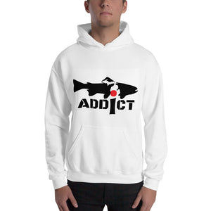 ADDICT Hooded Sweatshirt