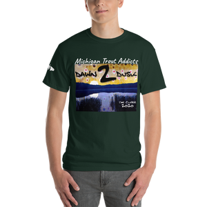 The Closer 2020 Tournament Package - Dawn To Dusk Tee