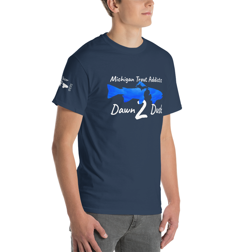 The Closer Tournament Package - Dawn 2 Dusk Tee