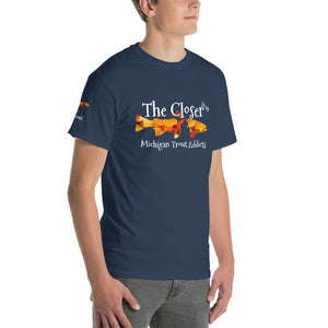 """The Closer"" 2019 T-Shirt Package"