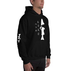 MTA - New Decade. Same Addiction Hoodie