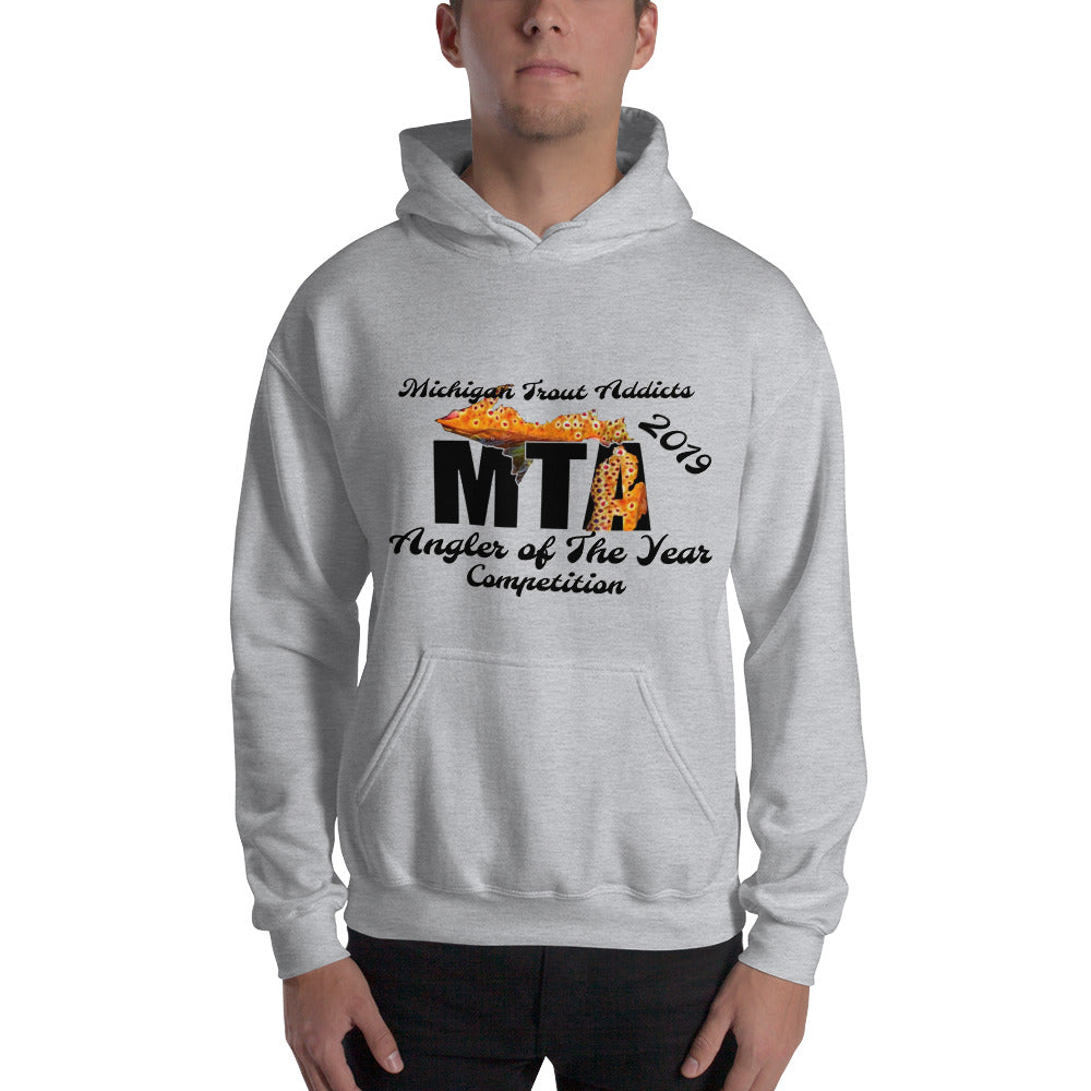 Endurance Tournament Package (Sweatshirt)