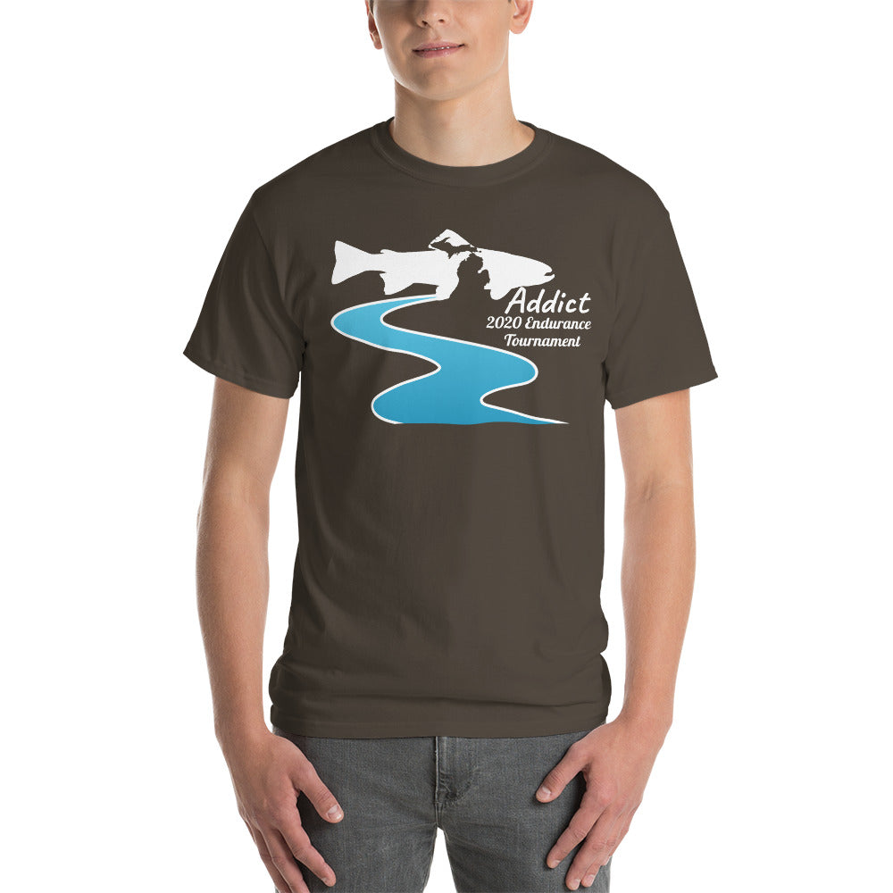 Endurance 2020 Package -  T-Shirt