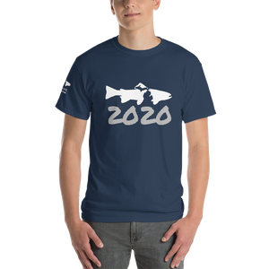 MTA 2020 Signature Tee (Opener Tournament Package)