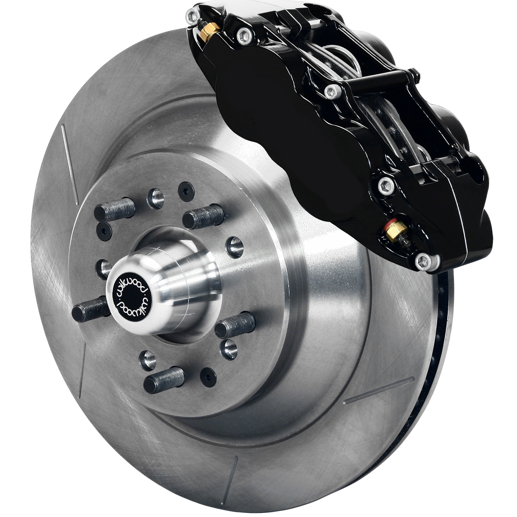 Professional Brake System Services