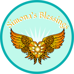 Simona's Blessings