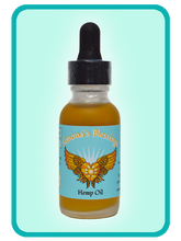 Load image into Gallery viewer, Full Spectrum Hemp Oil 300mg
