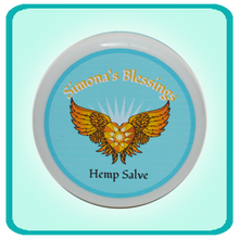 Load image into Gallery viewer, Hemp Salve 1000mg
